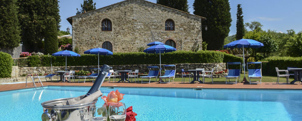 Chiantihotels.it